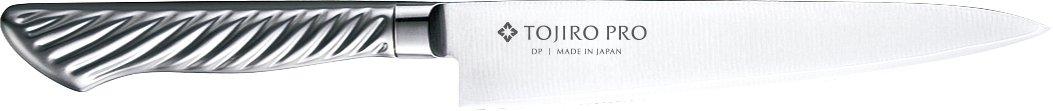 Tojiro-PRO DP Cobalt Alloy Steel Petty Knife 150mm (F-884)