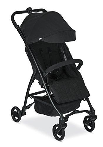 Britax B-Mobile Lightweight Stroller, Raven -