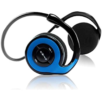 New HiFi Light Sports wireless Bluetooth Headphones headset for Cell Phone/Laptop/PC/Tablet which have bluetooth all devices--Best quality