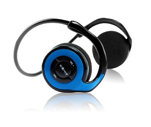new hifi light sports wireless bluetooth headphones headset for cell phone laptop pc tablet. Black Bedroom Furniture Sets. Home Design Ideas