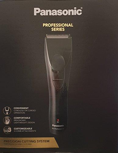Panasonic Professional Cordless clipper Precision product image