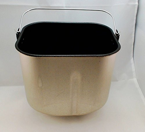 Sunbeam Oster Bread Maker Pan, 5891, 113494-000-000