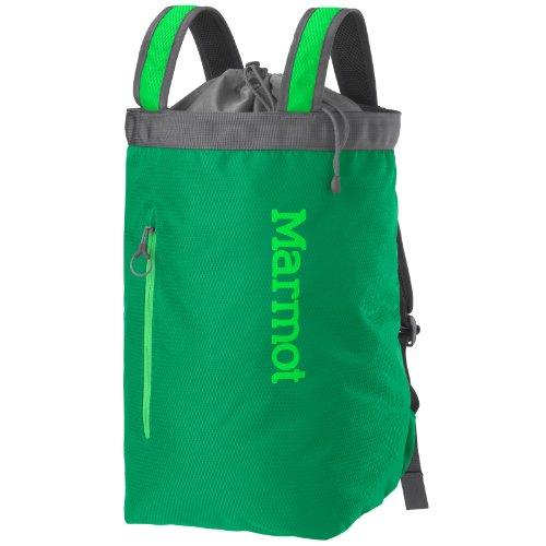 Marmot Urban Hauler Pack, Medium, Green, Outdoor Stuffs