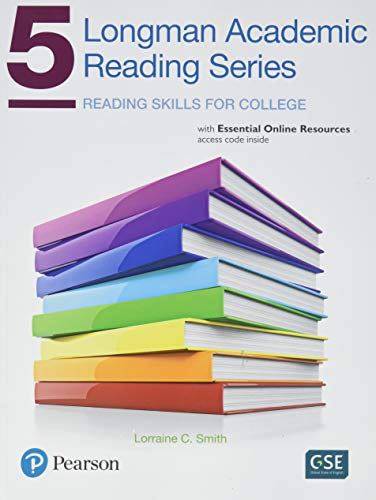Longman Academic Reading Series 5 with Essential Online Resources ()