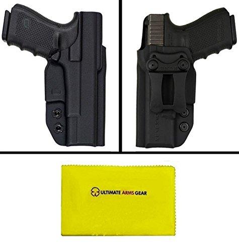 Comp-Tac Infidel Max Walther PPQ / M2 4