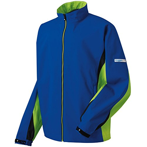 (Men's HydroLIte Rain Jacket)