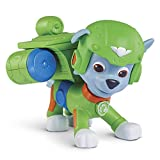 Paw Patrol, Air Rescue Rocky, Pup Pack & Badge