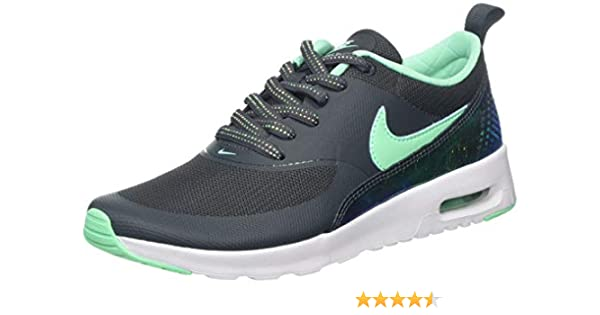 Nike Girls Air Max Thea SE Running Shoes