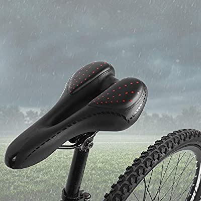 Cómodo Ergonómico Bicicleta Bicicleta Cojín Asiento Silla Arco ...