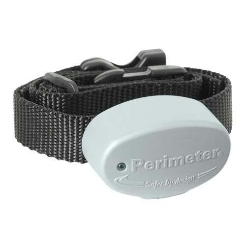 700 Series Receivers - Perimeter Technologies Invisible Fense 700 Series Compatible Dog Fence Collar - Works With The 10,000 Fence Frequency System