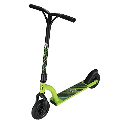 Madd Gear All-Terrain Scooter by Madd Gear USA