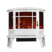 3G Plus Electric Fireplace Heater Free S...