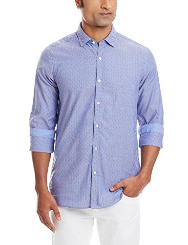 Blackberrys-Mens-Casual-Shirt