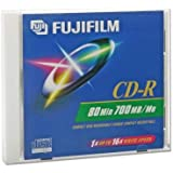 Fuji Cdr80 Recordable Compact Disc