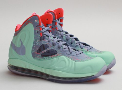 Air Max Hyperposite arctic green 524862 302 size 10.5
