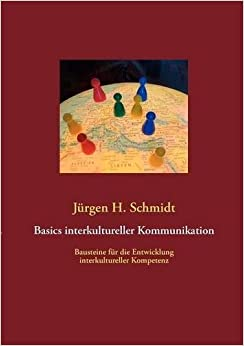 Book Basics interkultureller Kommunikation