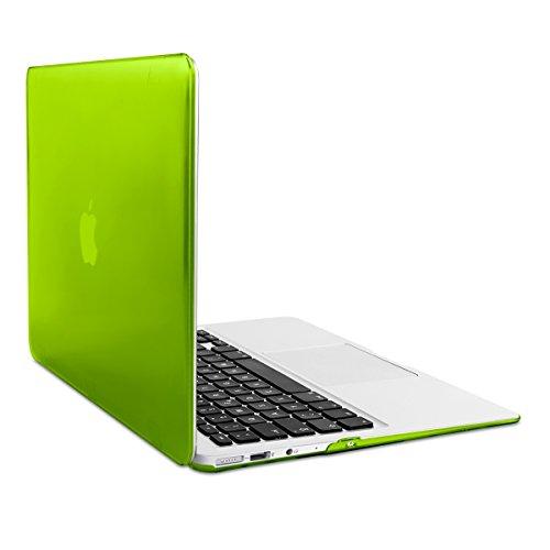 kwmobile Elegant Crystal MacBook transparent