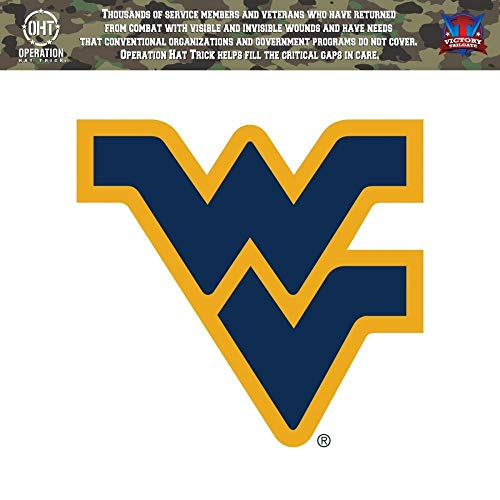 Victory Tailgate University Mountaineers Operation