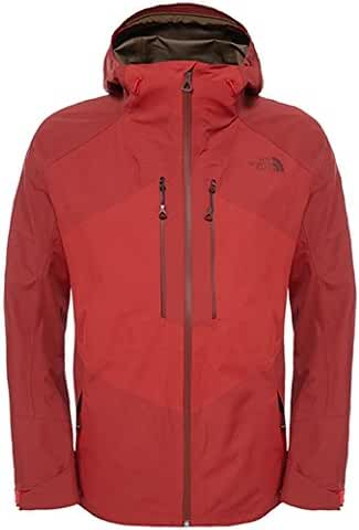 The North Face Fuseform Brigandine 3L Jacket Men's