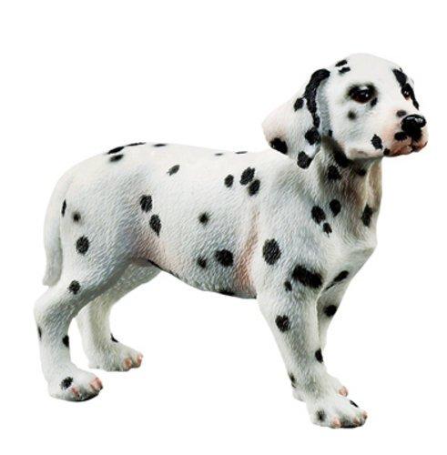 Figurine Dalmatian Dog (Dalmatian Puppy / Dog - Collectible Figurine Statue Sculpture Figure)