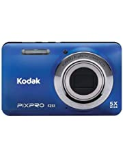 $49 Get Save Big on the Renewed Kodak FZ51 Blue