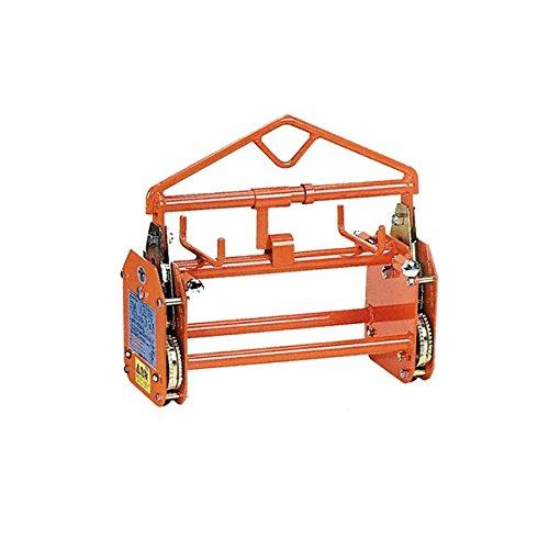 内吊り BOX-S JIS規格 U字溝 コンクリート 用 クランプ 吊具 SANKYO コT 代不  B01N2431AV