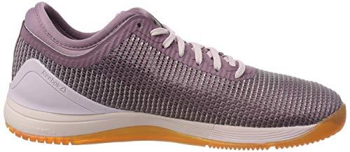 Mujer R De Deporte Nano 0 reeboklee Crossfit 0 nobleorchid urbanviolet Lilac Violett ashen Para 8 Reebok Zapatillas fdBzqwcCqx
