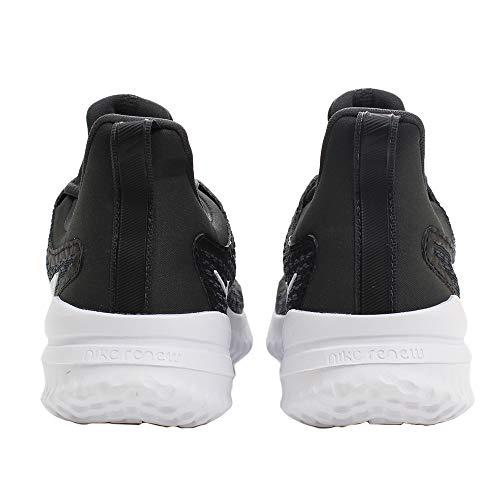 Rival white anthracite Da Ginnastica Scarpe Basse Nike Renew Nero gs 001 black Uomo UqwSPP5vc