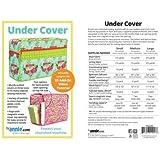 Annie Under Cover Pattern