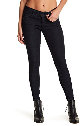 Democracy Womens Ab Technology Jegging Jeans Indigo Size 6P