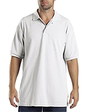 Drop Ship Adult Short-Sleeve Performance Polo