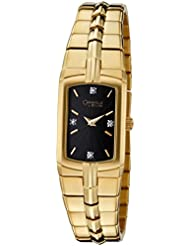 Caravelle Womens Diamond watch #44P002