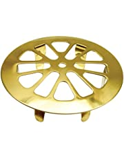 Danco, Inc. 88928 Polished Brass Tub Strainer