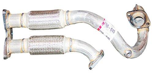 Bosal 750-045 Exhaust Pipe