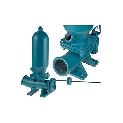 Fuxus Hydraulischer Widder Wasserpumpe Wasserwidder Alternative