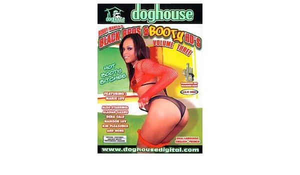 Amazon Com Black Bros Booty Hos 3 Marie Luv Alayah Sashu Dena Caly Doghouse Digital Movies Tv
