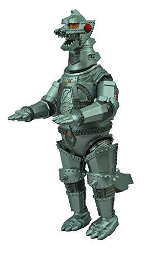 Diamond Select Toys Godzilla: Mechagodzilla Vinyl Figural Bank