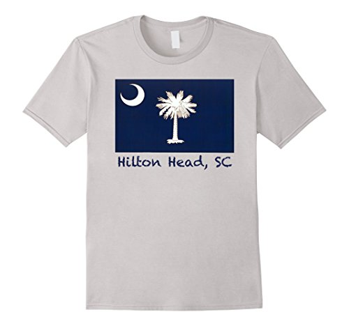 mens-souvenir-hilton-head-island-south-carolina-t-shirt-medium-silver
