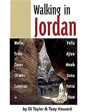 Walking In Jordan