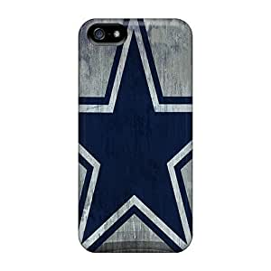 Iphone 5/5s Covers Cases - Eco-friendly Packaging(dallas Cowboys)