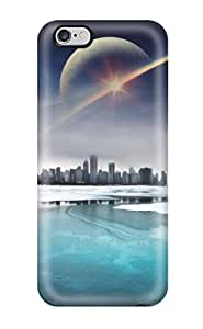 TYH - Diushoujuan 8562716K29706871 High Quality Wonderful Dreamy World Tpu Case For ipod Touch5 phone case