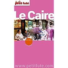 Le Caire 2012 Petit Futé (French Edition)
