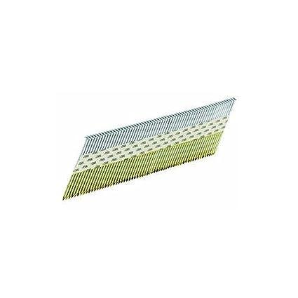 SENCO FASTENING SYSTEMS KC27APBX 2.5K 3x.131 Frame Nail - Brad Nails ...
