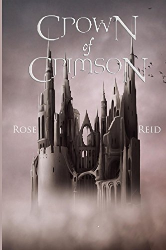 Amazon crown of crimson the afterlight chronicles book 1 crown of crimson the afterlight chronicles book 1 by reid rose fandeluxe Gallery
