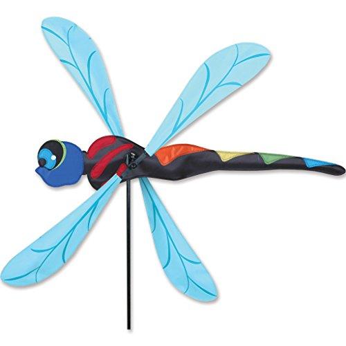 Dragonfly Whirligig - Premier Kites Whirligig Spinner - Dragonfly