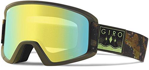 Giro Semi Snow Goggle 2016 - Men