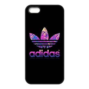 Adidas Logo For iPhone 5 5s Custom Cell Phone Case Cover 99UI975751