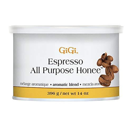 GiGi Espresso All Purpose Honee, 14 Ounce