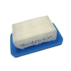 Echo OEM Leaf Blower Air Filter A226000032 Fits PB-500H PB-413H