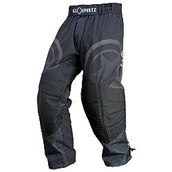 GI Sportz Competition Glide Paintball Pants - Black